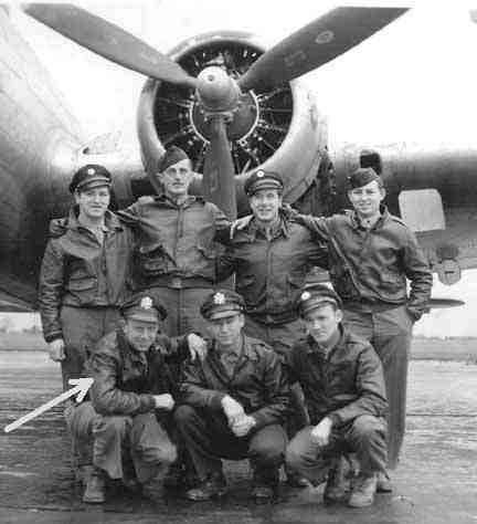 B17 Crew